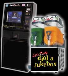 Dial a Jukebox